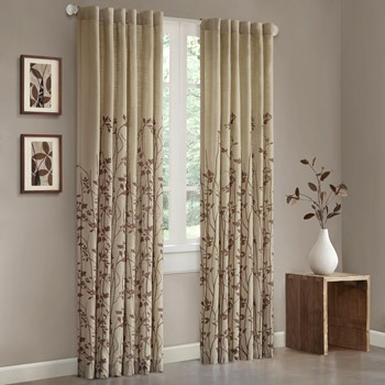 Tunisia Window Curtain