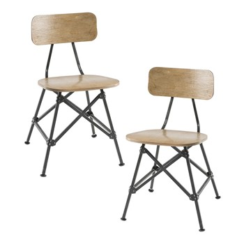 Cooper Dining Chair Set Of 2