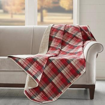 Comfortable Throw Blankets Designer Living