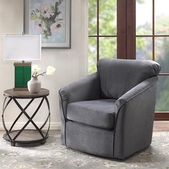 Annette Swivel Chair