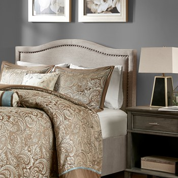 Madison Park Furniture Collection Designer Living