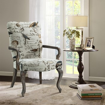 Contemporary Accent Chairs Designer Living