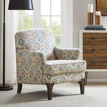 Contemporary Decorative Accent Chairs Designer Living