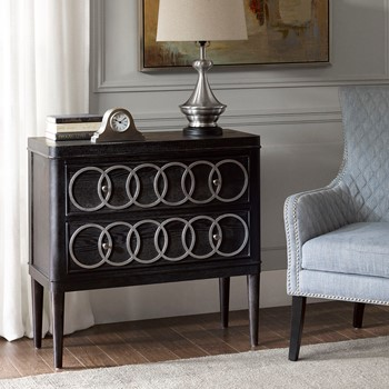 Walden 2 Drawer Chest