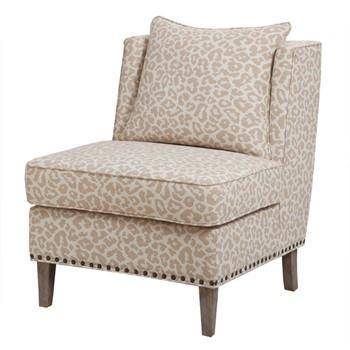 Dexter Armless Shelter Chair
