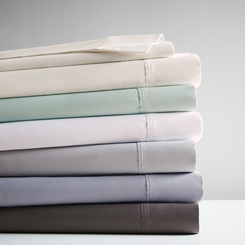 600 Thread Count Cooling Cotton Rich Sheet Set