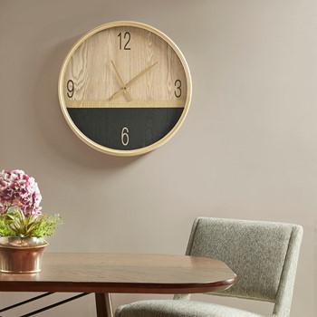 Belmont Clock
