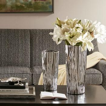 Stylish Vases And Planters Designer Living