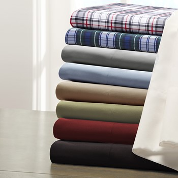 Micro Splendor Sheet Set