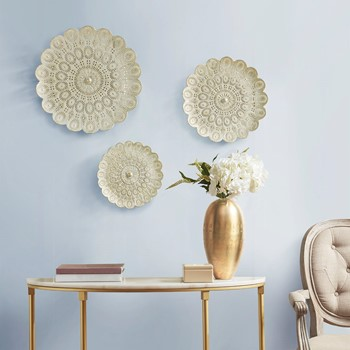 Baley Wall Decor set of 3