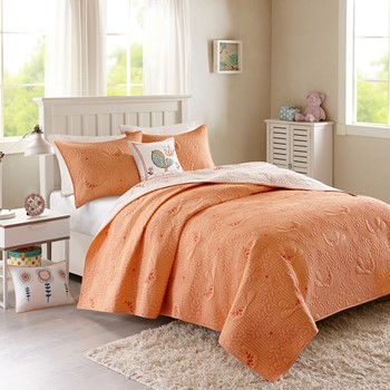 Rosie Coverlet Set