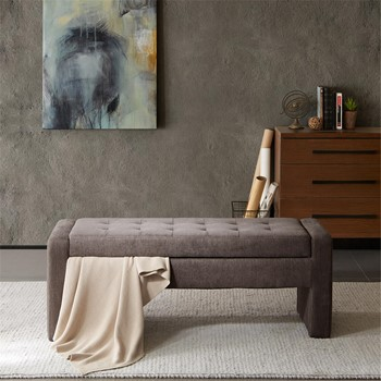 Gillian Storage Bench