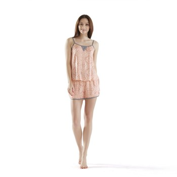 Pedra Pajama Shorts Set