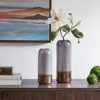 Amelia Vase set of 2