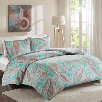 Paola Duvet Cover Mini Set