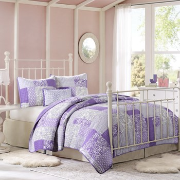 Abbey Coverlet Set