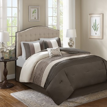 Windsor 5 Piece Comforter Set