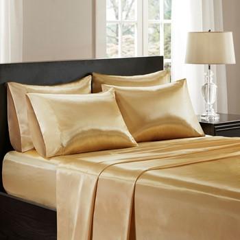 Satin Pillowcases - 2 Pack