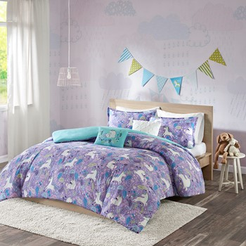 Lola Duvet Cover Set
