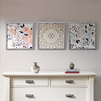 summer bliss deco box with roll gel coat - Wall Art Designer