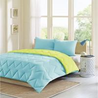 Trixie Reversible Comforter Mini Set Deals