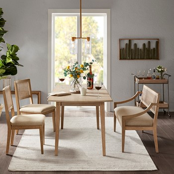 Kelly Rectangle Dining Table