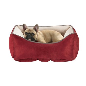 Sparky Reversible Rectangular Cuddler