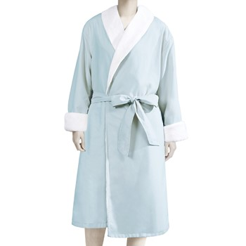 Spa Robe Two Layer Spa Robe
