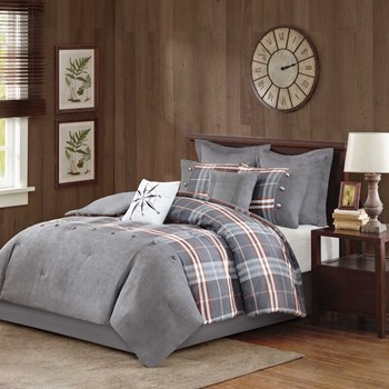 Woodlands Comforter Set