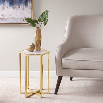 Sutton Accent End Table