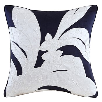 Origami Mum Square Pillow