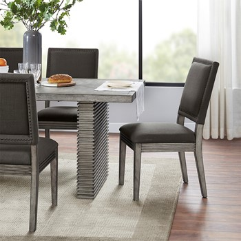 West Ridge Dining Chair(set of 2)