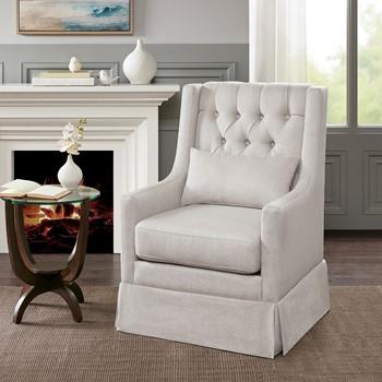 Warrick Swivel Chair