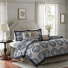 Madison Park Victoria 7-Piece Comforter Set