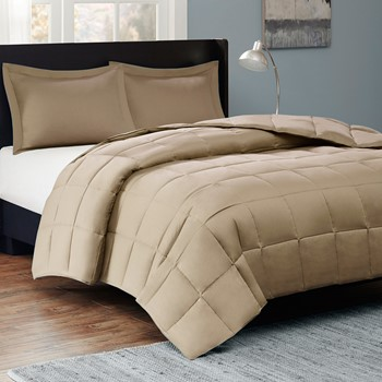 Kasidy Thinsulate Comforter Mini Set