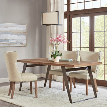 Skylar Rectangle Dining Table