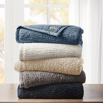 Burlington Berber Blanket