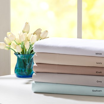 Forever Percale Pillowcases