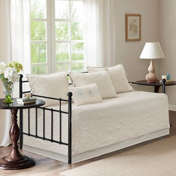 Peyton 6 Piece Daybed Cover Set