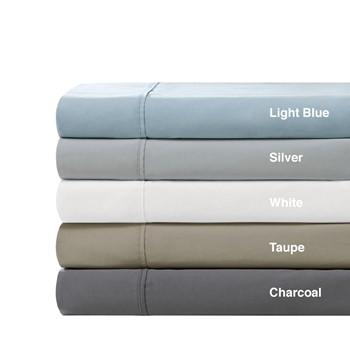 Stay Tuck 450TC Cotton Sateen Sheet Set