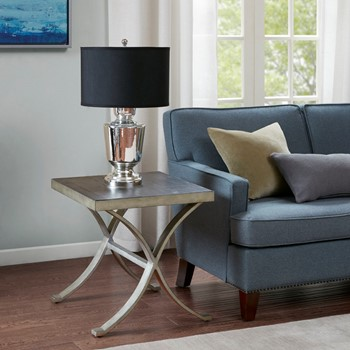 Sterling End Table