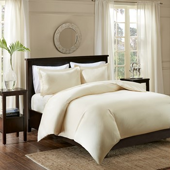 600TC Infinity Cotton Duvet Cover Set