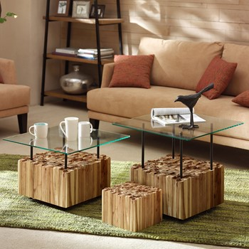 Benson Bundle Coffee Table