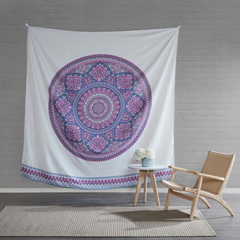 Coletta Printed Wall Tapestry