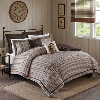 Williamsport Comforter Set