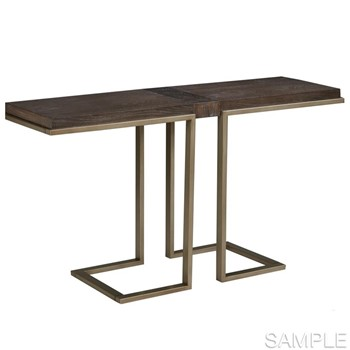 Stature Console Table