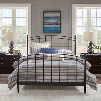 Alston Queen Bed