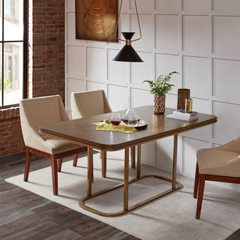 Stephan Rectangle Dining Table