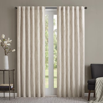 Lexi Window Curtain Panel