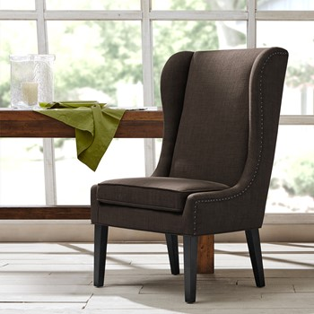 Garbo Captains Dining Chair